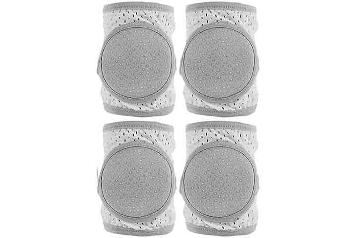 Yinuoday Baby Knee Pads For Crawling