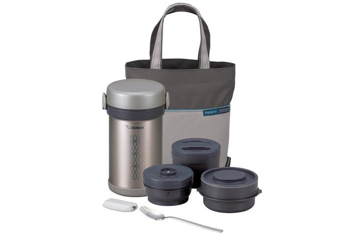 Zojirushi Stainless Steel Vacuum Jar