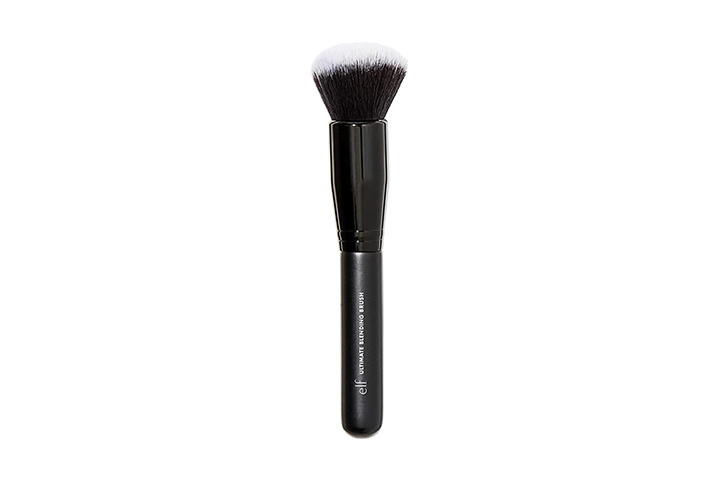 e.l.f. Ultimate Blending Brush For Precision Application, Synthetic