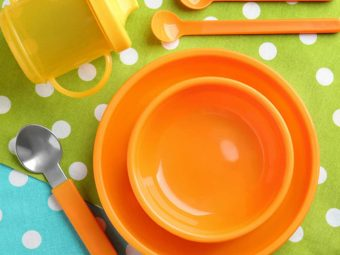 Quick And Simple Trick To Clean Baby Utensils Toys And Bottle