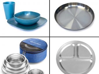 10 Best Camping Plates To Buy In 2020