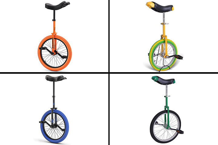 10 Best Unicycles To Buy In 2020