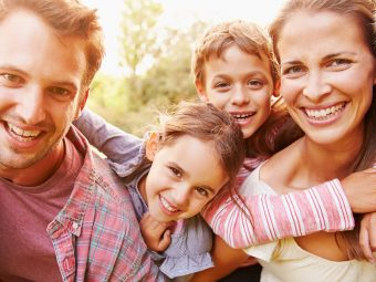 10 Ways To Create Family Bonding And Its Importance