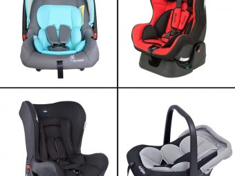 11 Best Baby Car Seats In India In 2021