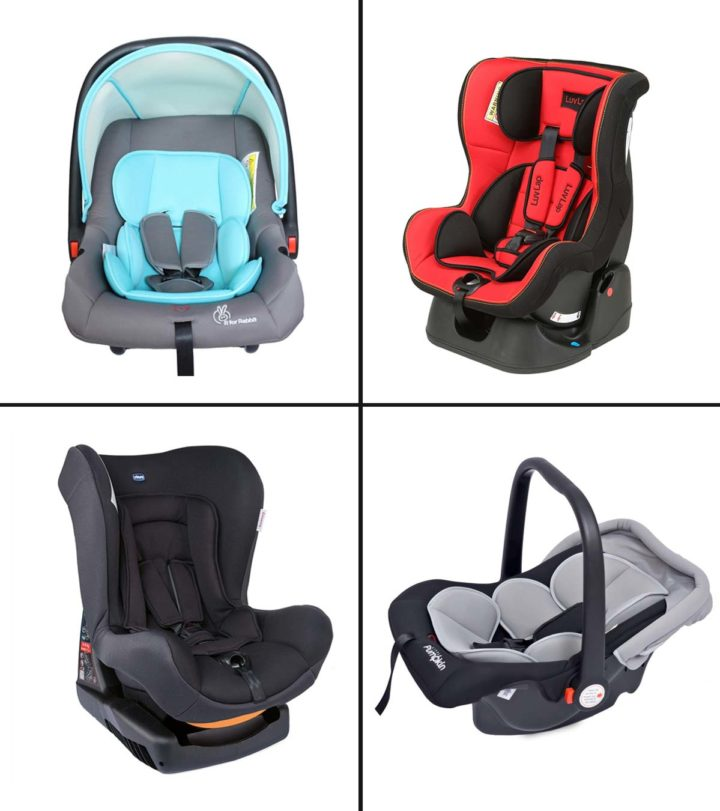 11 Best Baby Car Seats In India In 2020-1
