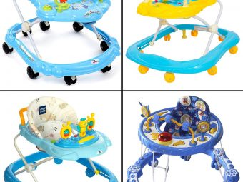 Top 11 Best Baby Walkers In India In 2021