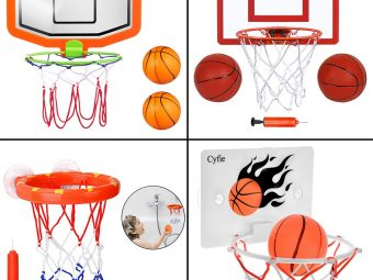 11 Best Basketball Hoops For Kids In 2021