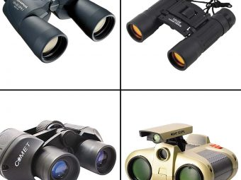 11 Best Binoculars In India In 2020
