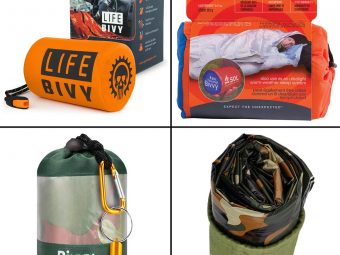 11 Best Bivy Sacks To Buy In 2021