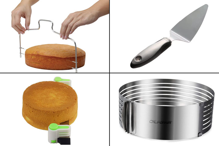 11 Best Cake Slicers To Buy In 2020