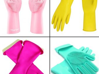 11 Best Dishwashing Gloves for Protecting Your Hands in 2021
