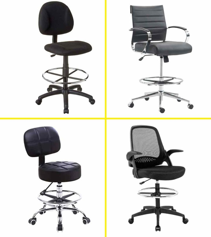 Best Drafting Chairs And Stools In 2020