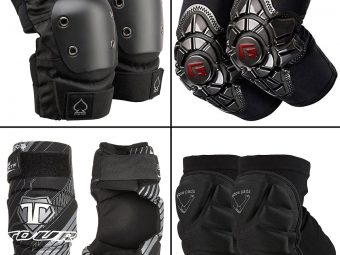 11 Best Elbow Pads Of 2021