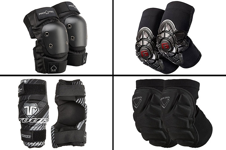 11 Best Elbow Pads Of 2020