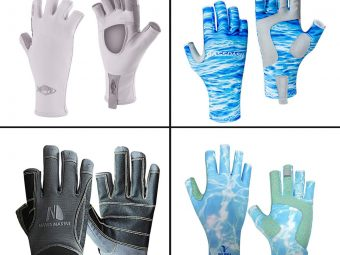 11 Best Kayaking Gloves To Buy In 2020