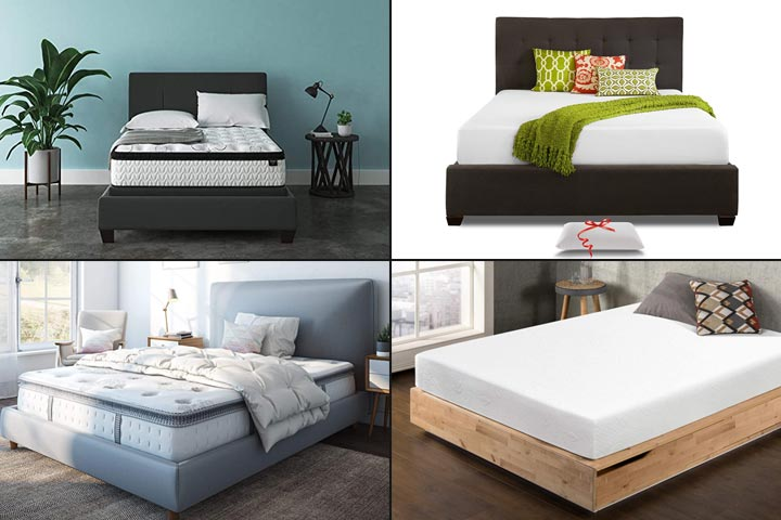 11 Best Mattress For Scoliosis, In 2020-1