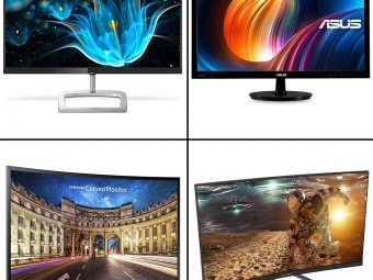 11 Best Monitors For Watching Movies In 2021