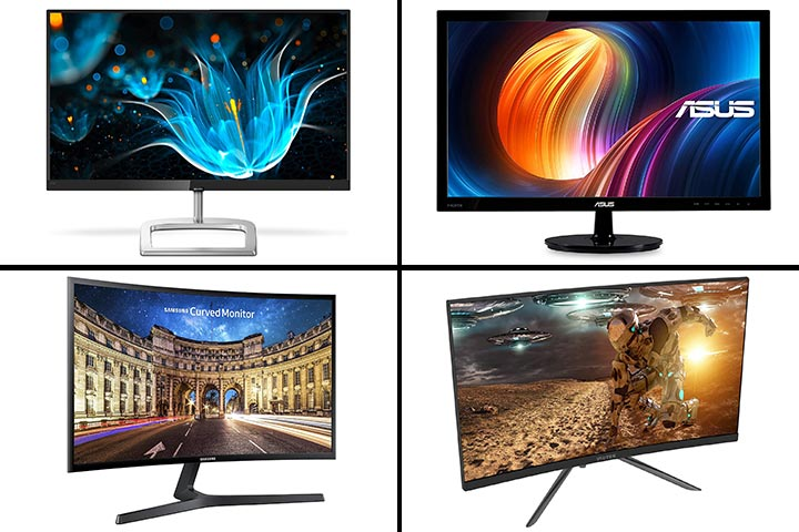 11 Best Monitors For Watching Movies In 2020