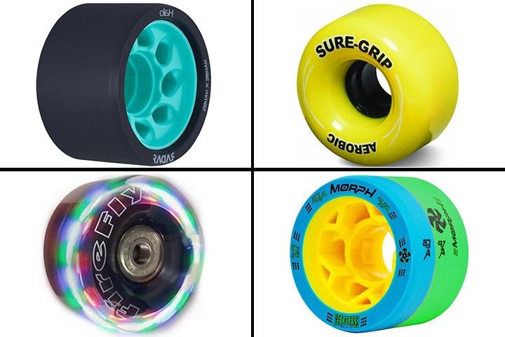 11 Best Roller Skate Wheels In 2020