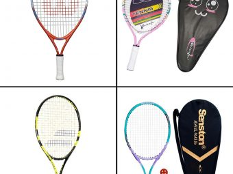 11 Best Tennis Rackets For Kids In 2021