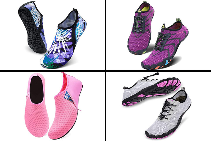 11 Best Women Water Shoes In 2020
