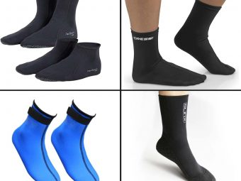 11 Best Water Socks In 2021