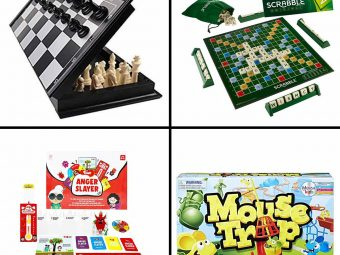 13 Best Board Games In India In 2021
