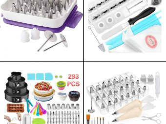13 Best Cake Decorating Kits Of 2020
