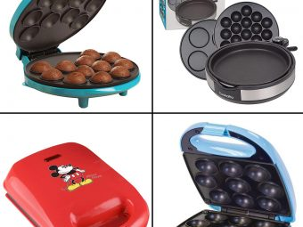 13 Best Cake Pop Makers To Buy In 2021