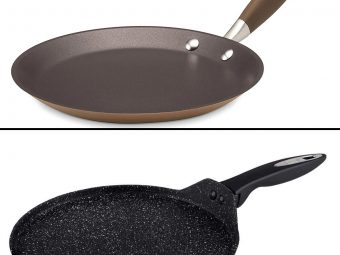 13 Best Crepe Pans To Buy In 2020