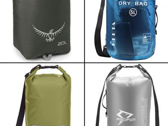 13 Best Dry Bags To Buy In 2021