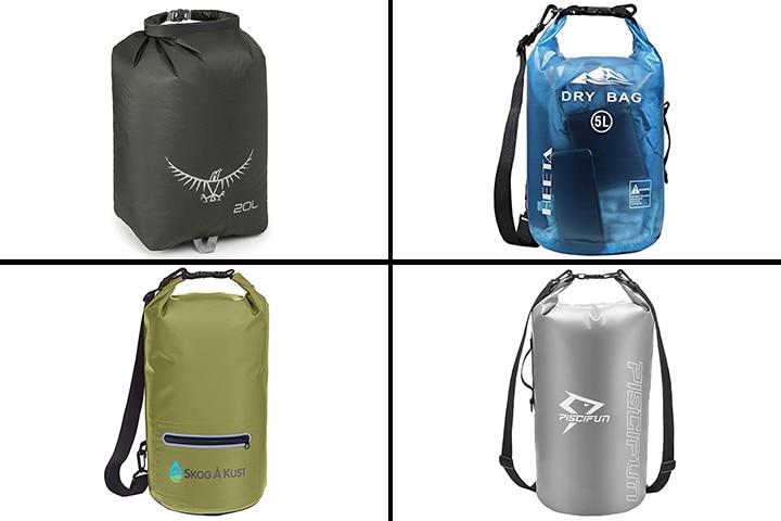 13 Best Dry Bags To Buy In 2020