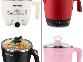 13 Best Electric Hot Pots To Buy In 2021