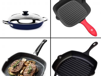 13 Best Grill Pans To Buy In 2021
