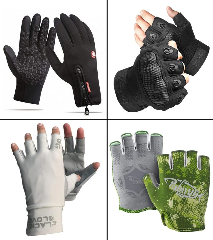 13 Best Hiking Gloves Of 2020