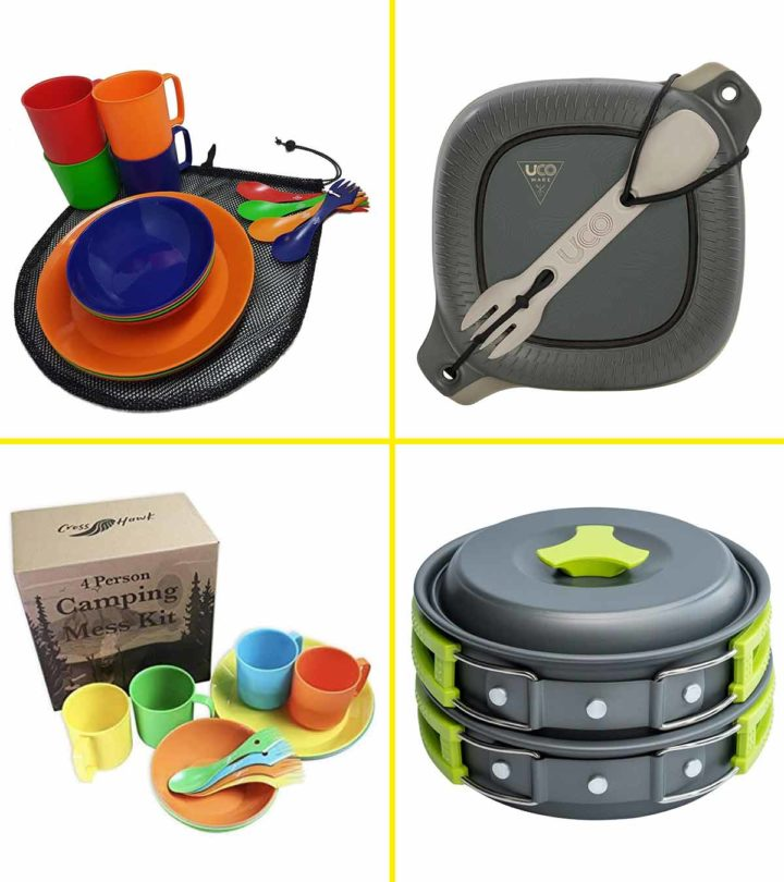 Best Mess Kits To Buy In 2020