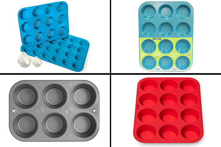 13 Best Muffin Pans To Buy In 2020