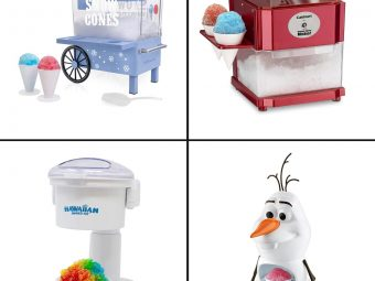 13 Best Snow Cone Machines In 2020