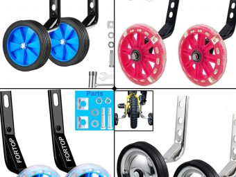 13 Best Training Wheels Of 2021