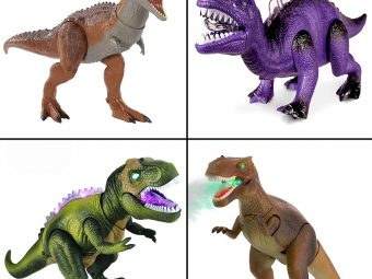 15 Best Dinosaur Toys For Kids In 2021