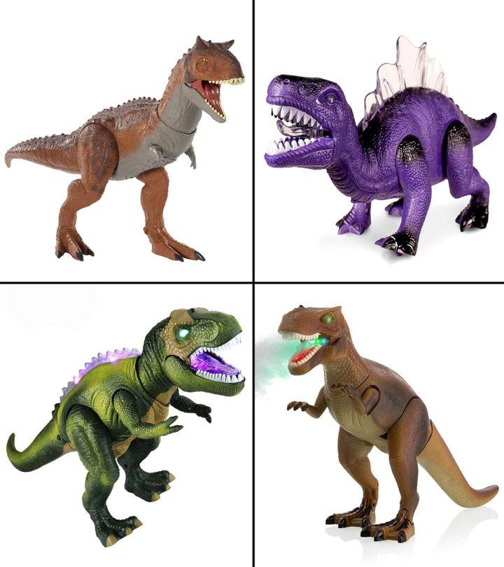 15 Best Dinosaur Toys For Kids In 2020