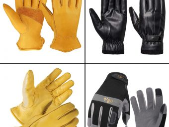 15 Best Leather Gloves To Buy In 2020