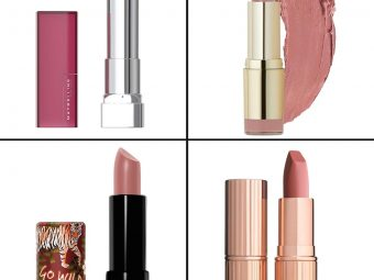 15 Best Matte Lipsticks For Dark Skin In 2020