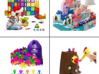 15 Best Preschool Toys To Buy In 2020