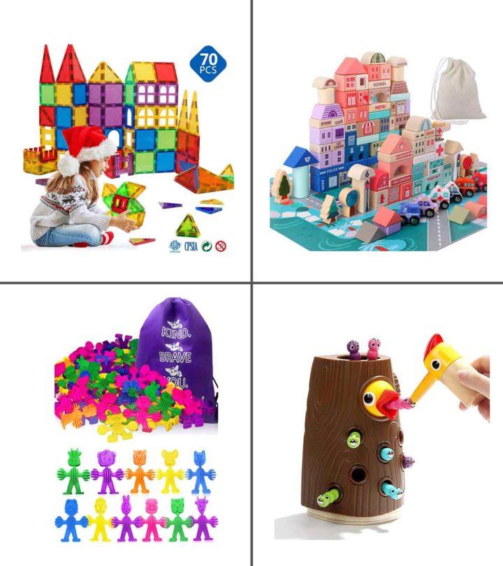 Best Preschool Toys To Buy In 2020