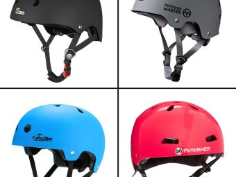 15 Best Skateboarding Helmets Of 2021