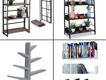 15 Best Bookshelves To Buy In 2020