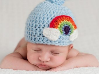 150 Rainbow Baby Names Full Of Hope And Happiness