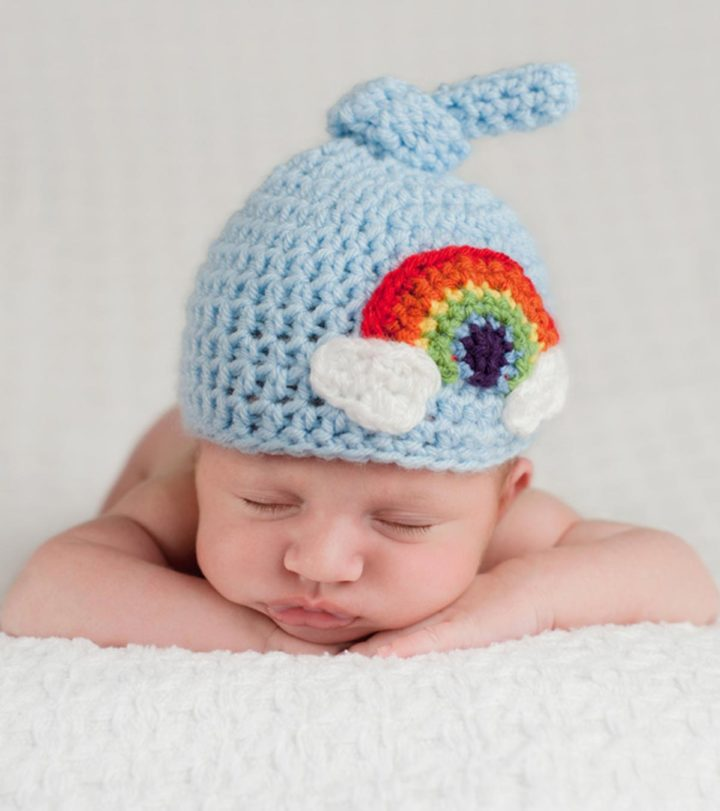 150 Rainbow Baby Names That Are Full Of Hope And Happiness-1