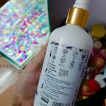 Mom & World Hair Strengthening Conditioner-Makes hair soft and manageable-By siddiqa_shaikh